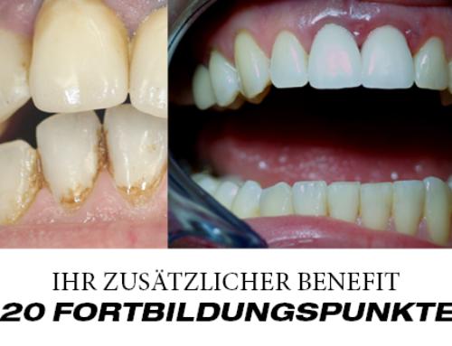 Krankheiten und Zähne – der ganzheitliche Blick