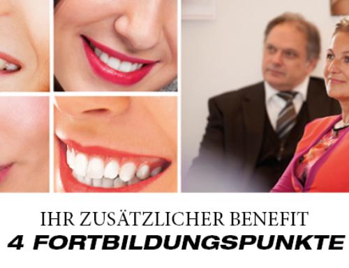 Dentale Naturheilkunde – Einsteiger-Seminar