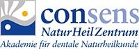 consens NaturHeilZentrum Pocking, Landkreis Passau Logo