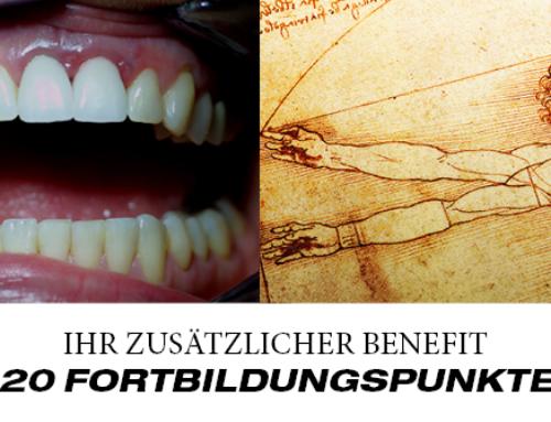 Zähne und Körper – Der ganzheitliche Blick